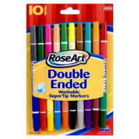 Double Ended Markers