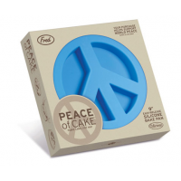 Peace of Cake Baking Mold