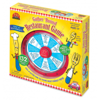Gather 'Round Restaurant Game