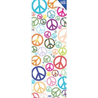 Removable Sticker Peace In