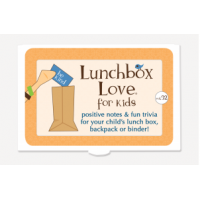 Lunchbox Love vol. 32