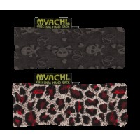 Myachi Double Pack-Heart Breaker & Red Leopard