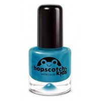 Nail Polish- Three Sailors Went to Sea, Sea, Sea