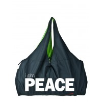 Peace Carryall Bag