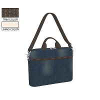 "LeSportsac 13"" Laptop Denim"