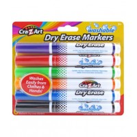 Cra-z-art Dry Erase Markers