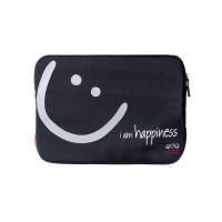 I am Happiness Laptop Case 15""