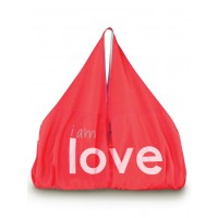 Love Carryall Bag