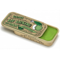 Vintage Lip Licking Lip Balm - Green Apple