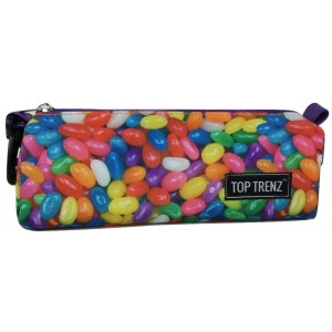 Pencil Case- Jelly Beans