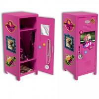Locker Pink