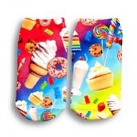 Socks- Sweets