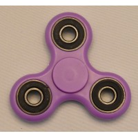 Spinner- Purple