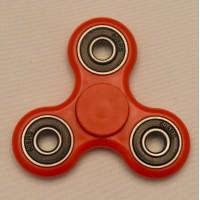 Spinner- Red