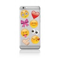 Decals- More Emoji- idecoz