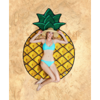Towel Oversize Pineapple