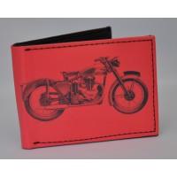 Motorcycle Wallet