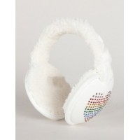 Have a Heart Earmuffs- Available in 3 Colours