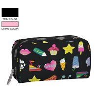 LeSportsac Rectangular Cosmetic Finders Keepers