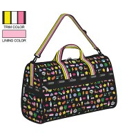 LeSportsac Large Weekender Finders Keepers