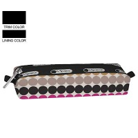 LeSportsac Pencil Case Go Go Go