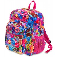 Backpack Pow Print- Scented