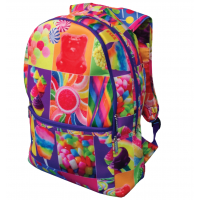 Backpack Sugar Neoprene