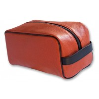 Toiletry Bag- Basketball