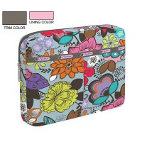 LeSportsac iPad Sleeve Celebrate