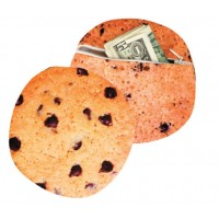 Yummy Pockets Cookie
