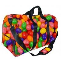 Duffle- Jellybeans