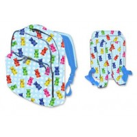Backpack- Candy- Gummy Bear (coated)
