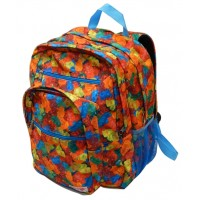 Backpack- Candy- Gummy Bear