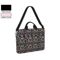 "LeSportsac 13"" Laptop Bag Pop Heart"