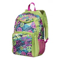 Splatter Peace Backpack