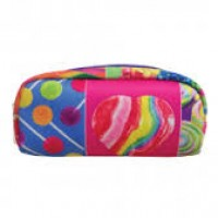 Pencil Case- Sugar Neoprene