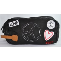PLW Large Cosmetic Bag