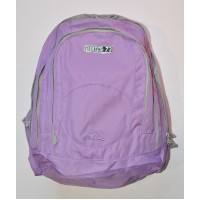 Roots Backpack Purple