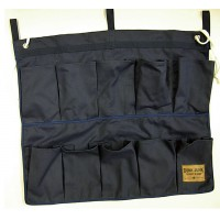 Caddy Shoe Bag Navy