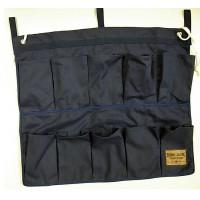 Caddy Shoe Bag Navy