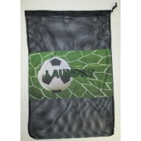 Laundry Bag- Soccer