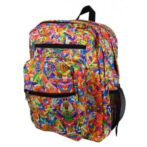 Backpack- Candy- Sprinkles
