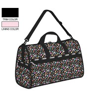 LeSportsac Large Weekender Pop Heart