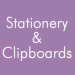 Stationery & Clipboards