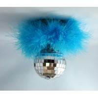 Rockin' Disco Ball Turquoise