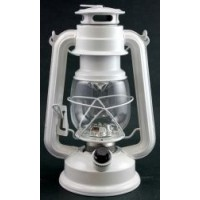 Hurricane LED Lantern white- medium