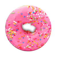 PopSocket- Pink Donut