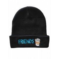 Beanie- Best Friends Hot Chocolate