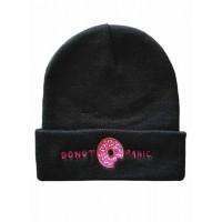 Beanie- Doughnut