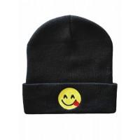 Beanie- Emoji